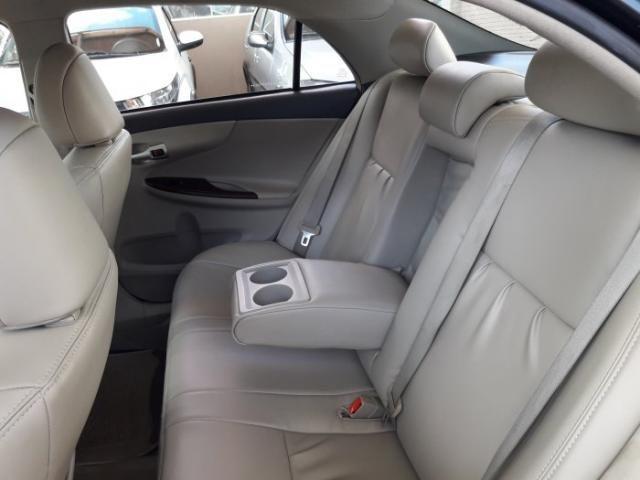 Toyota corolla 2013 2.0 altis 16v flex 4p automÁtico - Foto 13