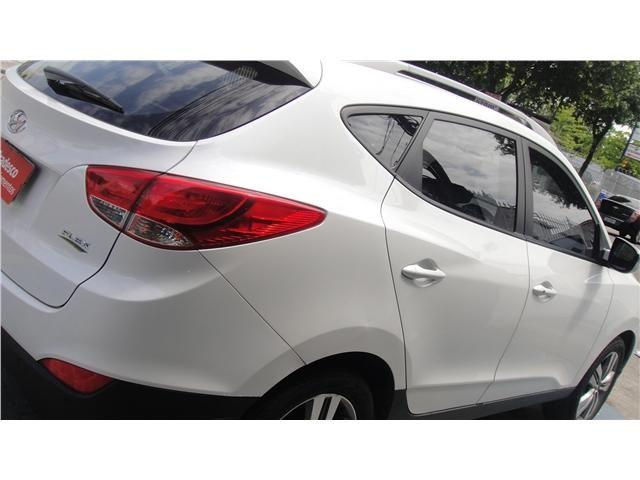 Hyundai Ix35 2.0 mpfi gls 16v flex 4p automático - Foto 2