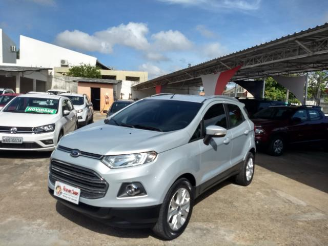 ECOSPORT 2012/2013 2.0 TITANIUM 16V FLEX 4P MANUAL