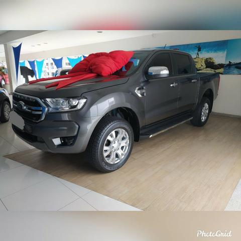 Ford Ranger XLT 3.2 Diesel automatica