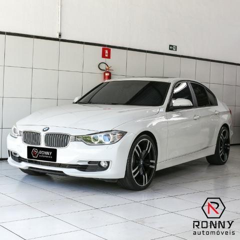 BMW 328i Sport GP Gasolina Automático