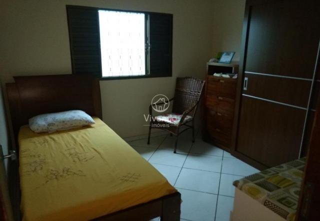 CASA à venda, 3 quartos, 4 vagas, RESIDENCIAL SANTANENSE - ITAUNA/MG - Foto 17