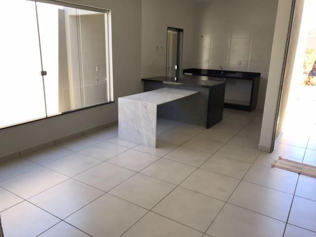 CASA à venda, 3 quartos, 2 vagas, SAO BENTO - ITAUNA/MG - Foto 2