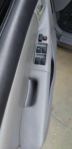 Vendo ou troco em f4000 Corolla