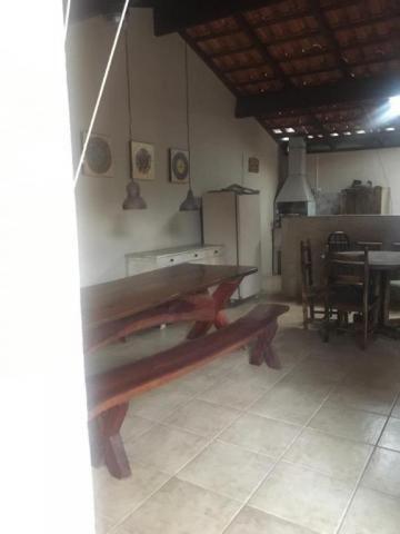 CASA à venda, 3 quartos, 6 vagas, MORRO DO ENGENHO - ITAUNA/MG - Foto 2