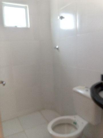 Apartamento com 02 quartos próximo uepb Cristo documentação inclusa - Foto 12
