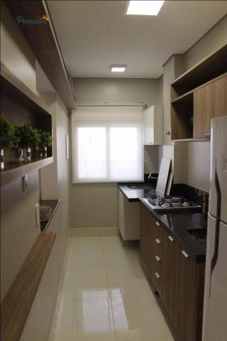 Apartamento com 3 dormitórios à venda, 63 m² por R$ 353.038,75 - Jardim Vista Verde - Inda - Foto 15