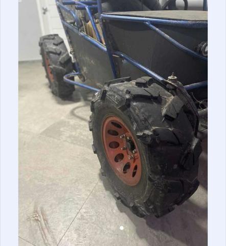 900 pila o Jogo de pneu 31 - Foto 3