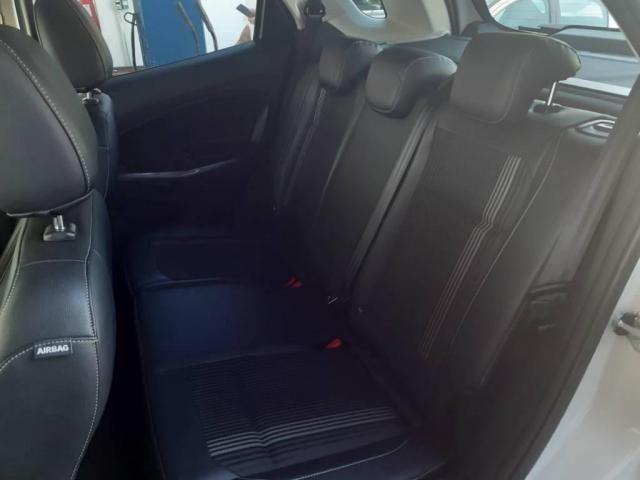 Ford EcoSport FSL 1.5 AUT 4P FLEX - Foto 8