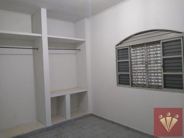 Casa com 3 dormitórios à venda por R$ 500.000 - Vila São Carlos - Mogi Guaçu/SP - Foto 18