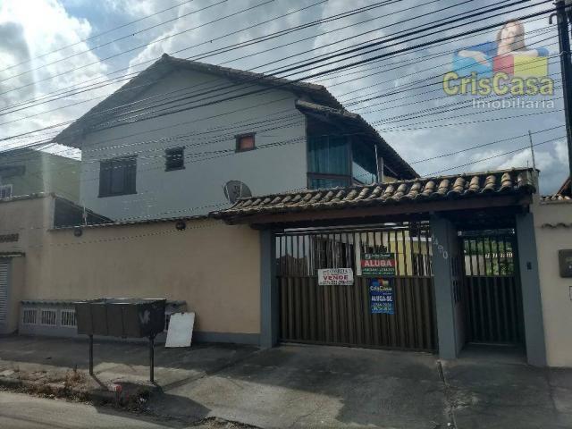 Casa com 2 dormitórios à venda, 80 m² por R$ 240.000,00 - Extensão do Bosque - Rio das Ost