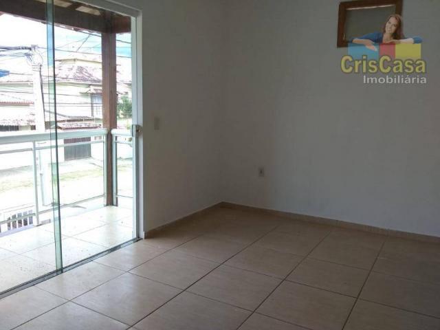 Casa com 2 dormitórios à venda, 80 m² por R$ 240.000,00 - Village Rio das Ostras - Rio das - Foto 6