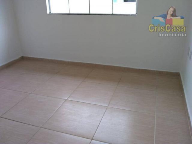 Casa com 2 dormitórios à venda, 80 m² por R$ 240.000,00 - Village Rio das Ostras - Rio das - Foto 19