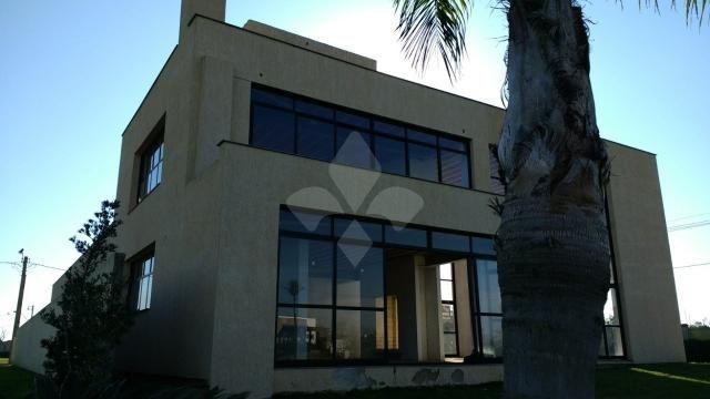 Casa de condomínio à venda com 3 dormitórios em Sans souci, Eldorado do sul cod:8632 - Foto 3