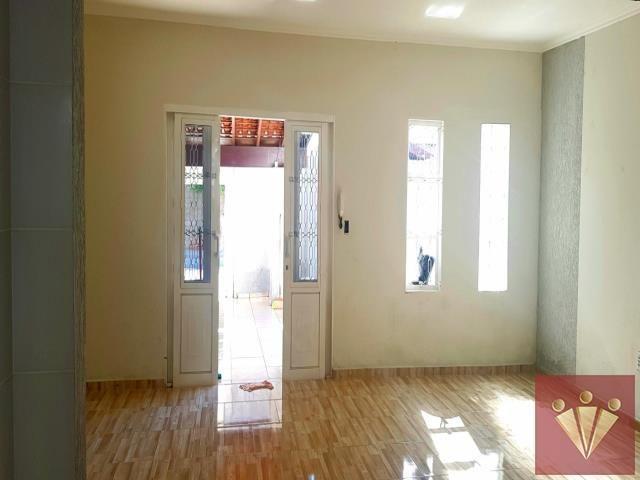 Casa à venda com 3 dormitórios em Parque residencial nova canaã, Mogi guaçu cod:CA0759V - Foto 2