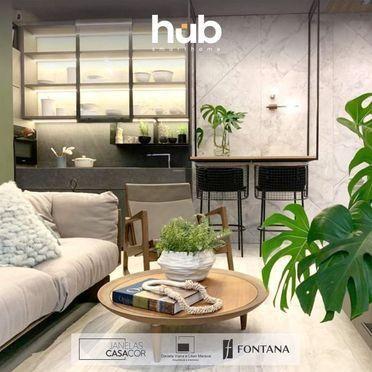 Apartamento Studio - Investimento Centro de Criciúma - Foto 4