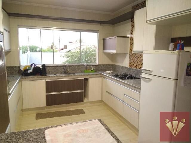 Casa com 3 dormitórios à venda por R$ 350.000 - Parque Dos Eucaliptos - Mogi Guaçu/SP - Foto 5
