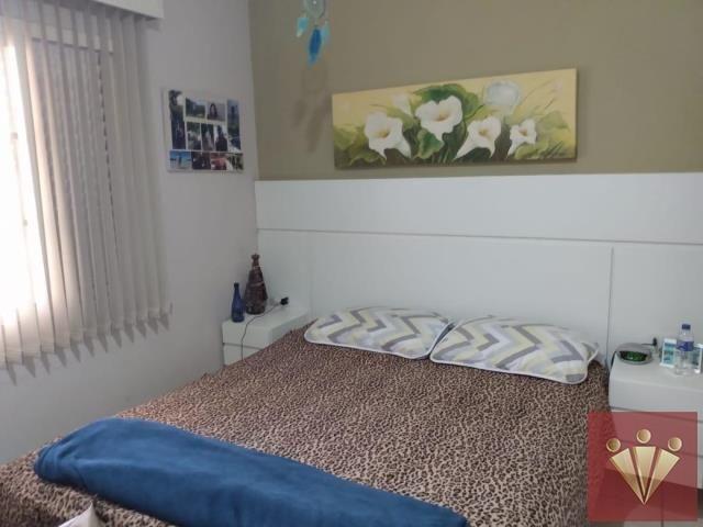 Casa com 3 dormitórios à venda por R$ 742.000 - Vila José De Paula - Mogi Guaçu/SP - Foto 13
