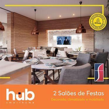 Apartamento Studio - Investimento Centro de Criciúma - Foto 3