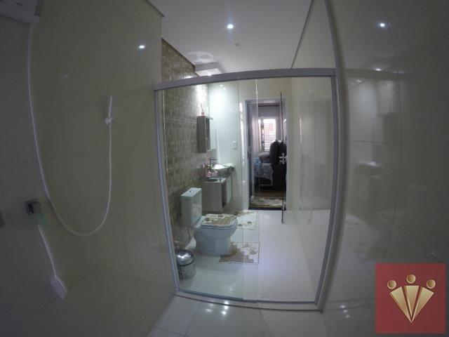 Casa à venda com 3 dormitórios em Parque residencial nova canaã, Mogi guaçu cod:CA0736V - Foto 15