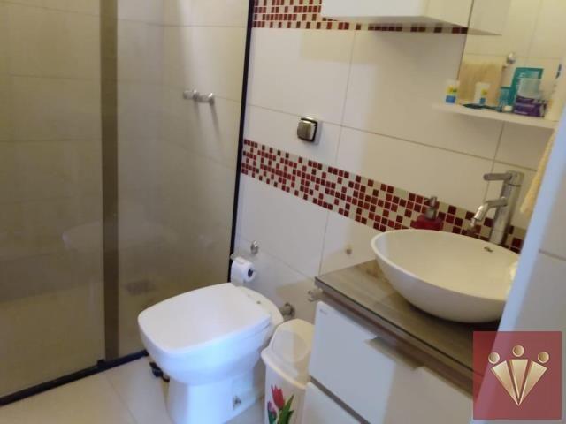 Casa com 3 dormitórios à venda por R$ 742.000 - Vila José De Paula - Mogi Guaçu/SP - Foto 12