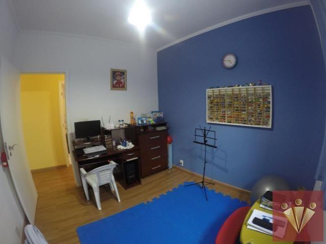Casa à venda com 3 dormitórios em Parque residencial nova canaã, Mogi guaçu cod:CA0736V - Foto 8