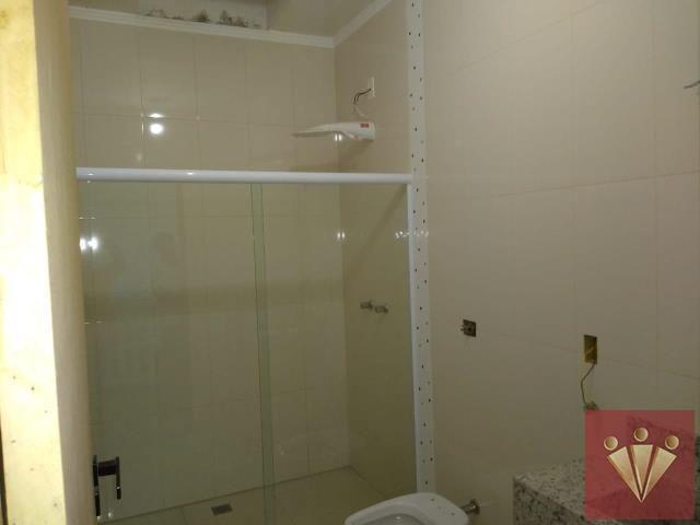 Casa com 3 dormitórios à venda por R$ 350.000 - Parque Dos Eucaliptos - Mogi Guaçu/SP - Foto 9