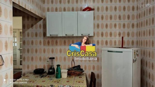 Casa com 2 dormitórios à venda, 85 m² por R$ 280.000,00 - Nova Aliança - Rio das Ostras/RJ - Foto 14