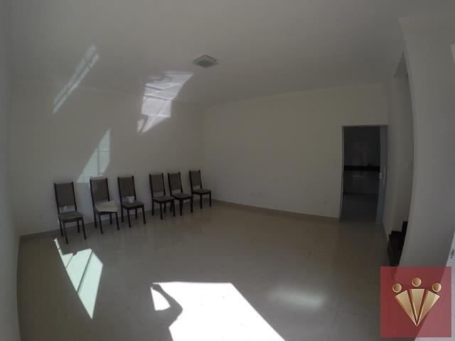 Casa com 3 dormitórios à venda por R$ 630.000 - Vila São João - Mogi Guaçu/SP - Foto 9