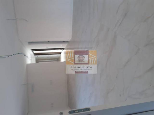 Apartamento com 4 dormitórios à venda, 235 m² por R$ 2.400.000,00 - Meireles - Fortaleza/C - Foto 6