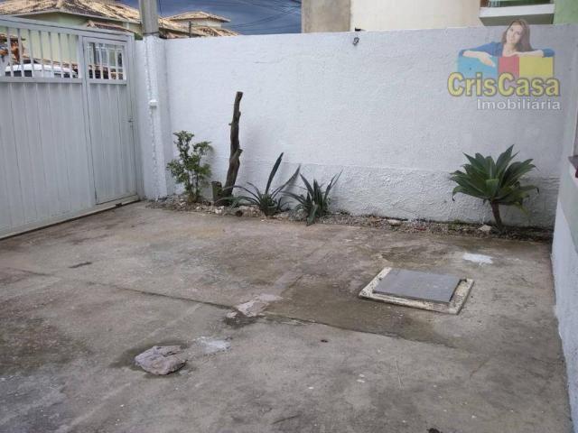 Casa com 2 dormitórios à venda, 80 m² por R$ 240.000,00 - Village Rio das Ostras - Rio das - Foto 17