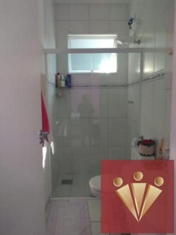Casa com 3 dormitórios à venda por R$ 280.000 - Jardim Ipê Pinheiro - Mogi Guacu/SP - Foto 11