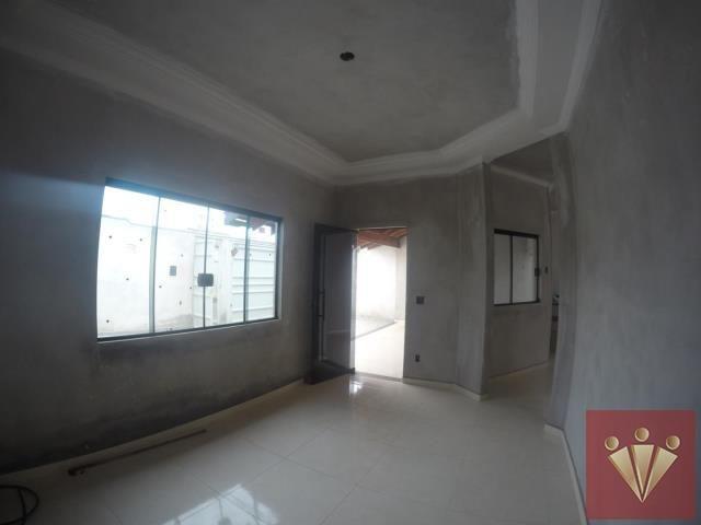 Casa com 3 dormitórios à venda por R$ 270.000 - Jardim Santa Cruz - Mogi Guaçu/SP - Foto 6