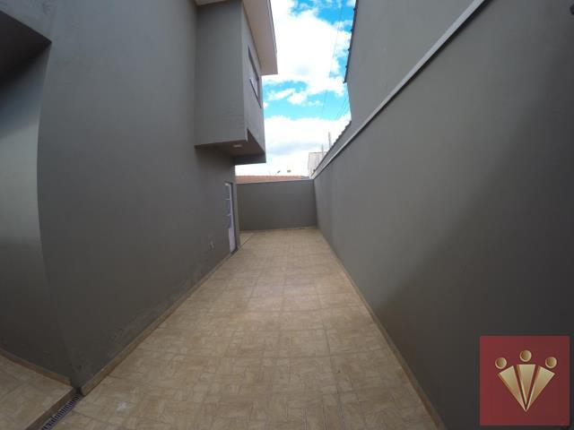 Casa com 3 dormitórios à venda por R$ 630.000 - Vila São João - Mogi Guaçu/SP - Foto 5