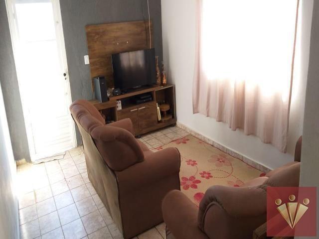 Casa com 3 dormitórios à venda por R$ 250.000 - Parque Das Laranjeiras - Mogi Mirim/SP - Foto 8