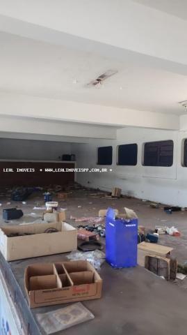Salão Comercial para Locação em Presidente Prudente, FORMOSA - Foto 13