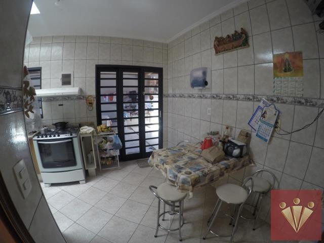 Casa com 3 dormitórios à venda por R$ 1.100.000 - Jardim Munhoz - Mogi Guaçu/SP - Foto 7