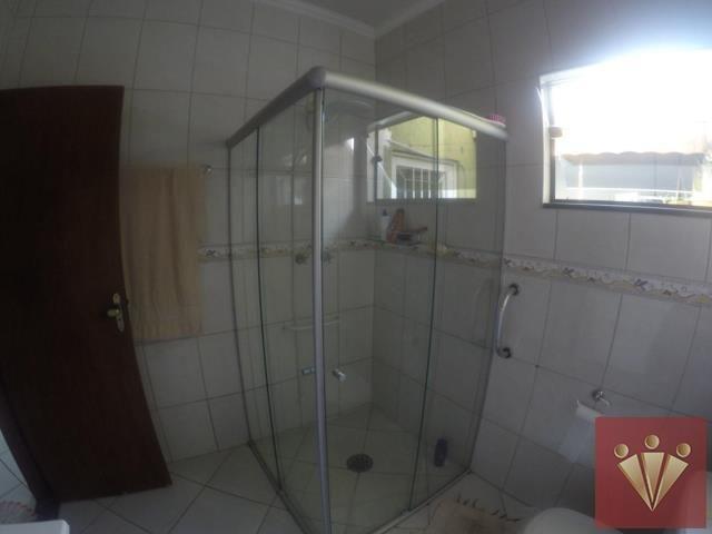 Casa com 3 dormitórios à venda por R$ 800.000 - Jardim Santo Antônio - Mogi Guaçu/SP - Foto 11