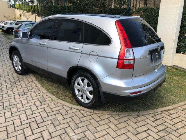 Honda Crv 2011/2011 LX Automática - Foto 7
