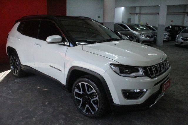 Jeep Compass 2019 Único dono aceito troca , troca com troco , - Foto 3