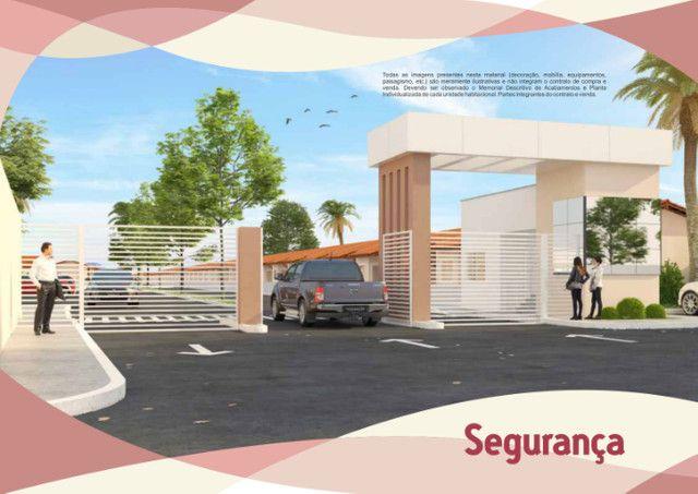 64/ Condomínio de casas no Maiobão/ Últimas unidades! - Foto 2