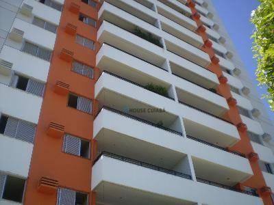Apartamento 110mt 03 Quartos Bairro Consil