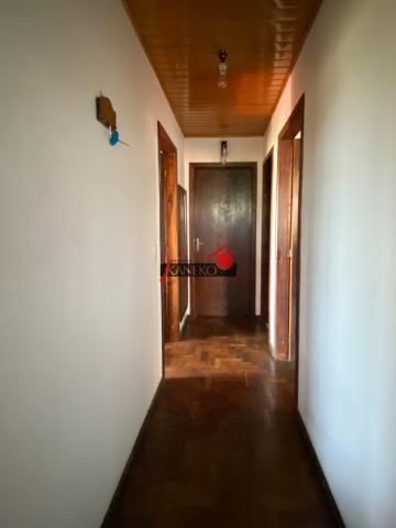 8287   Casa à venda com 3 quartos em Dos Estados, Guarapuava - Foto 7