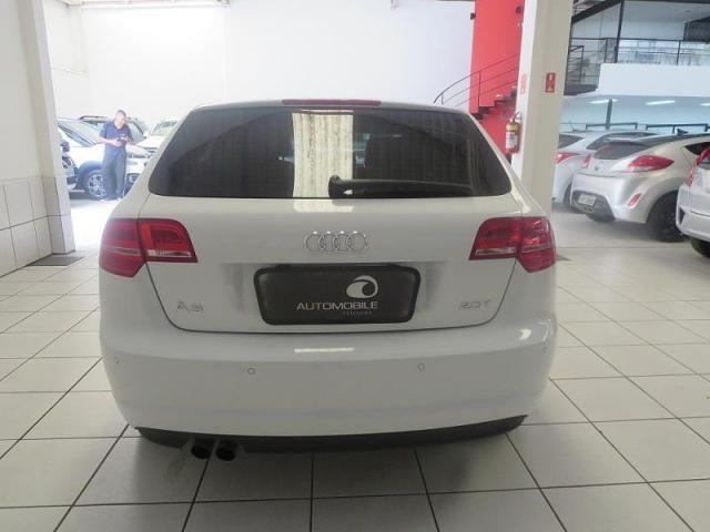 Audi a3 2.0 Tfsi Sportback 16v - Foto 3