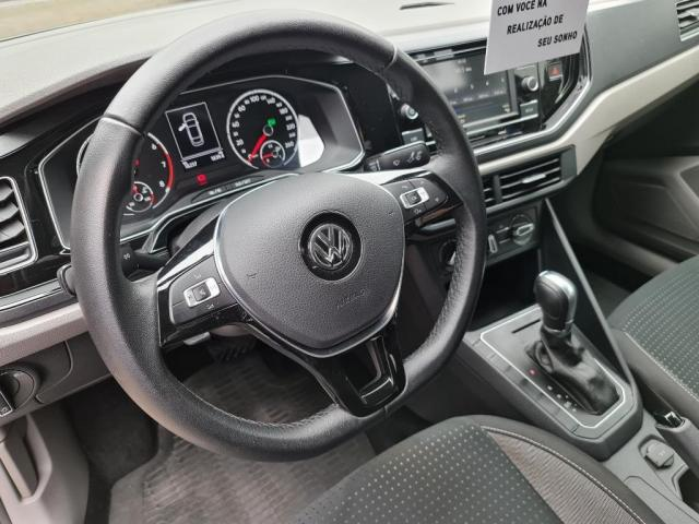 Volkswagen Virtus 1.0 200 TSI COMFORTLINE AUTOMÁTICO - Foto 6