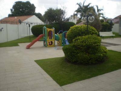 Apartamento 110mt 03 Quartos Bairro Consil - Foto 6