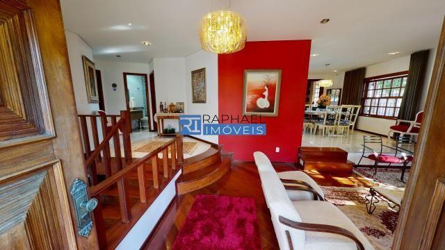 Casa à venda, 4 quartos, 2 suítes, 4 vagas, Dona Clara - Belo Horizonte/MG - Foto 8