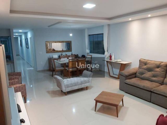 Casa com 3 dormitórios à venda, 220 m² por R$ 900.000,00 - Nova São Pedro - São Pedro da A - Foto 4