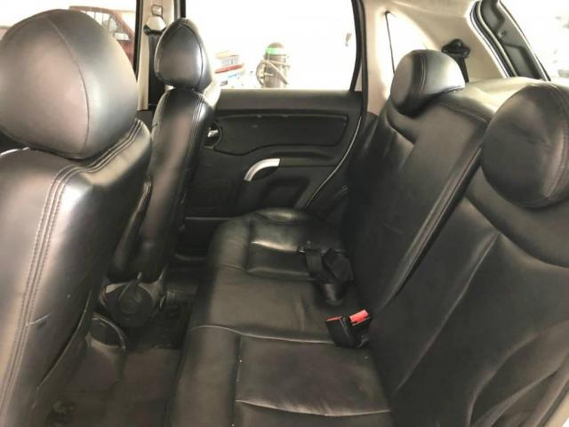 Citroën C3 1.4 EXCLUSIVE 8V FLEX MANUAL  - Foto 13