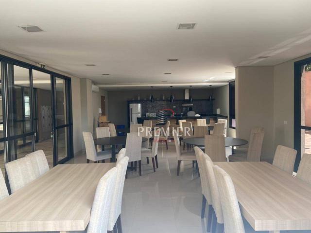 Apartamento com 2 dormitórios- Vila Brasil - Londrina/PR - Foto 17